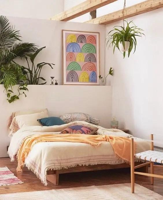 Dreamy bedroom design ideas to inspire you 16