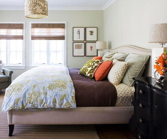 Dreamy bedroom design ideas to inspire you 36
