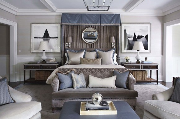Dreamy bedroom design ideas to inspire you 41