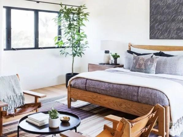 Dreamy bedroom design ideas to inspire you 42