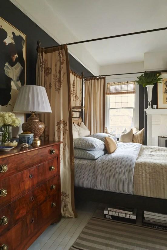 Dreamy bedroom design ideas to inspire you 43