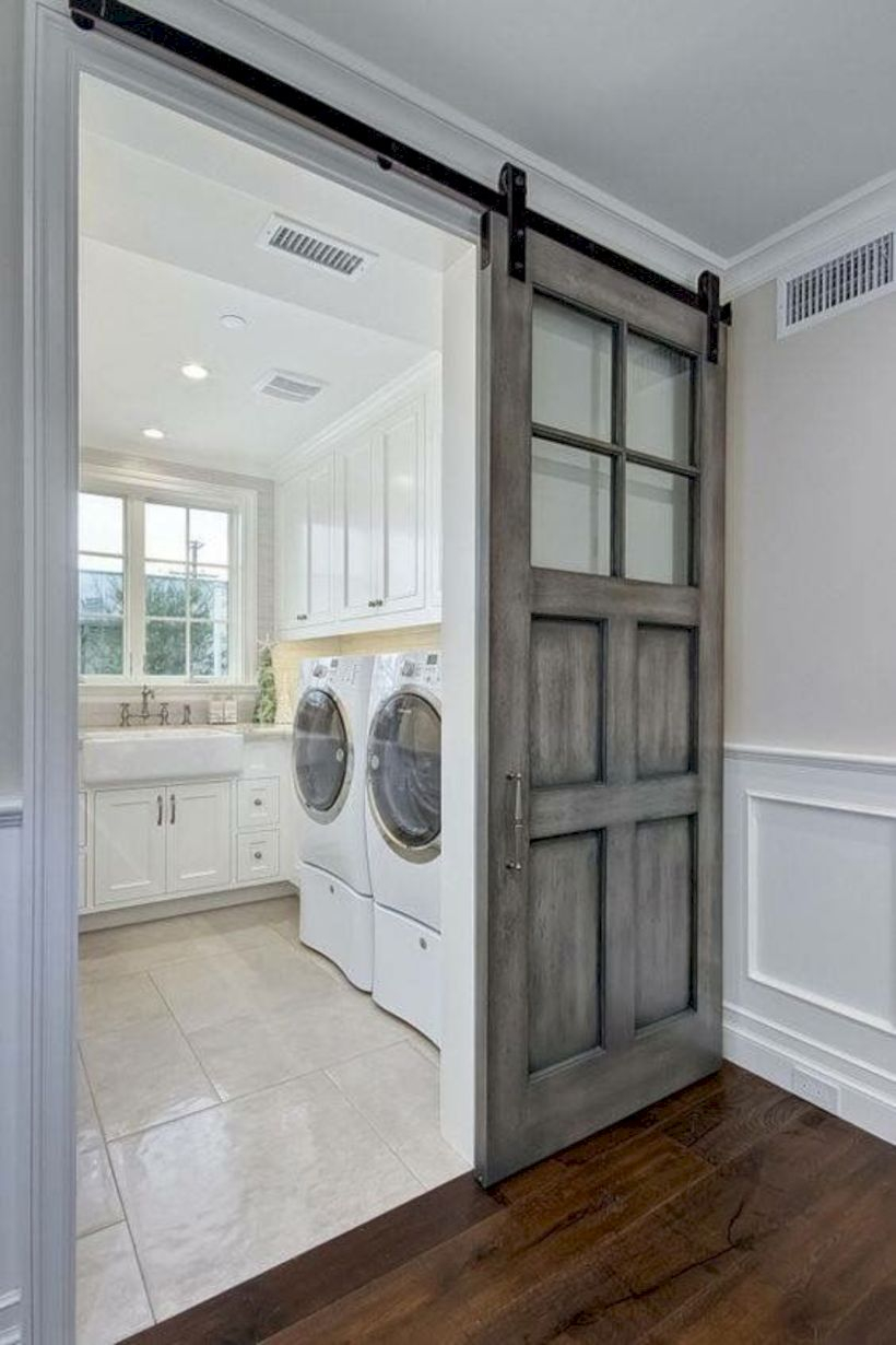 Laundry room storage shelves ideas to consider 05