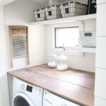 Laundry room storage shelves ideas to consider 43