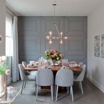 Modern dining room design ideas you were looking for 11