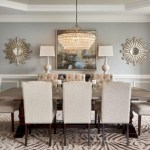 Modern dining room design ideas you were looking for 15