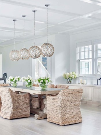 Modern dining room design ideas you were looking for 21