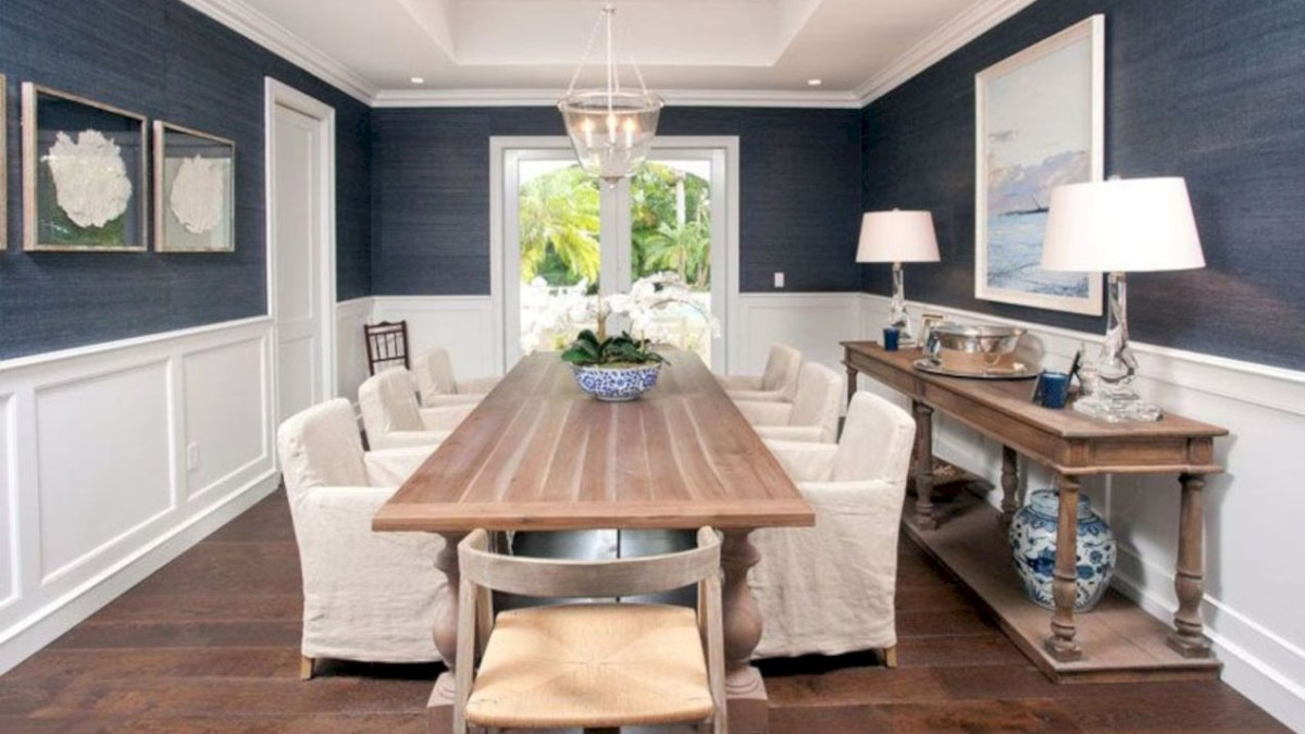 48 Modern Dining Room Design Ideas You Were Looking For