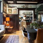 Modern dining room design ideas you were looking for 40