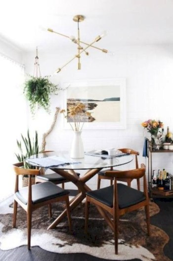 Modern dining room design ideas you were looking for 47