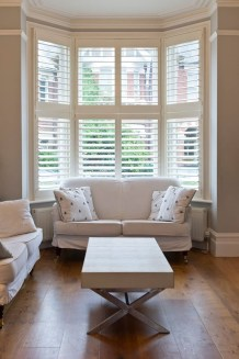 Simple and elegant plantation shutters that perfect for every style 03