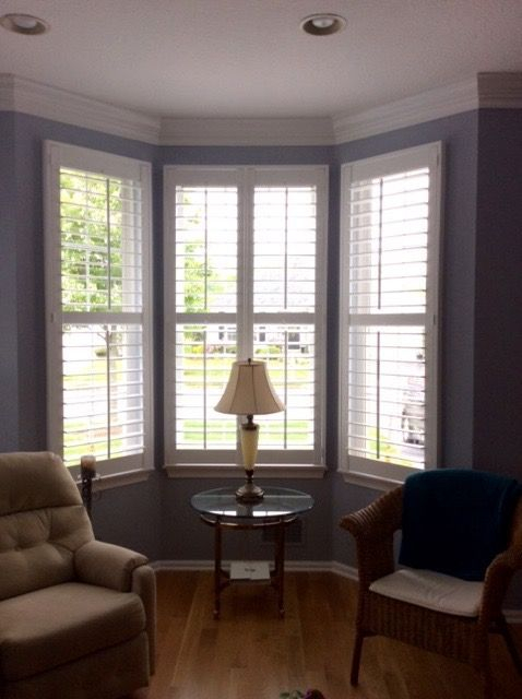 Simple and elegant plantation shutters that perfect for every style 04