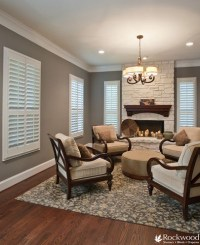 Simple and elegant plantation shutters that perfect for every style 08