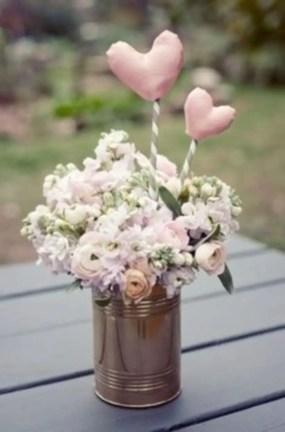 Cheerful ways to use mason jars this spring 25