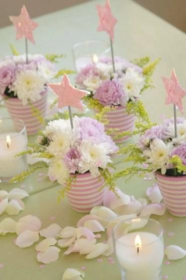 Cheerful ways to use mason jars this spring 30