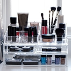 Awesome clutter-free ideas to organize your countertop 05