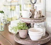 Awesome clutter-free ideas to organize your countertop 12