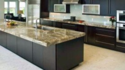 Awesome clutter-free ideas to organize your countertop 43