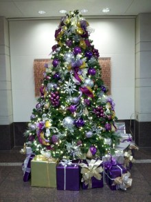 Beautiful christmas tree decoration ideas to see 33