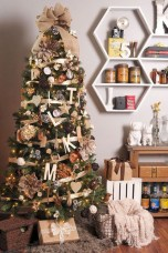 Beautiful christmas tree decoration ideas to see 40
