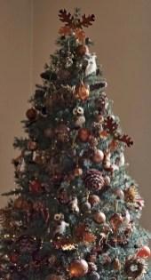 Beautiful christmas tree decoration ideas to see 52