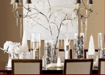 Chic winter decor ideas to try asap 01