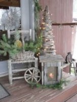 Chic winter decor ideas to try asap 08