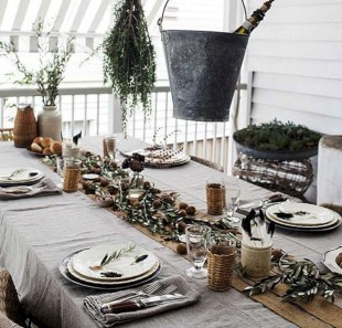 Chic winter decor ideas to try asap 20