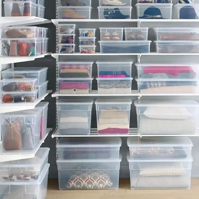 Creative hacks to organize your stuff for garage storage 02