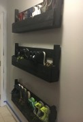 Creative hacks to organize your stuff for garage storage 25