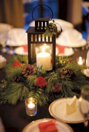 Easy winter centerpiece decoration ideas to try 02