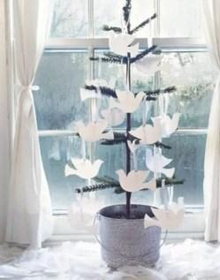 Genius ways to repurpose galvanized buckets this christmas 21