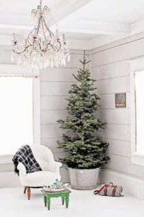 Genius ways to repurpose galvanized buckets this christmas 22