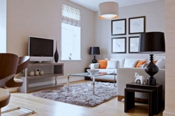 Modern tv stand design ideas for small living room 03