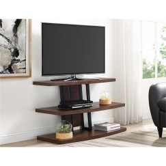 Modern tv stand design ideas for small living room 42