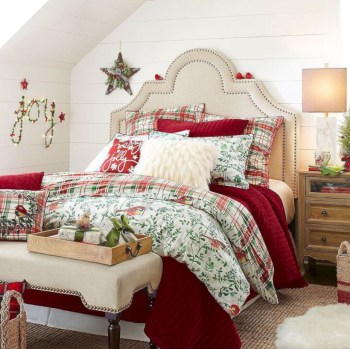 Stunning christmas decoration ideas in 2018 04