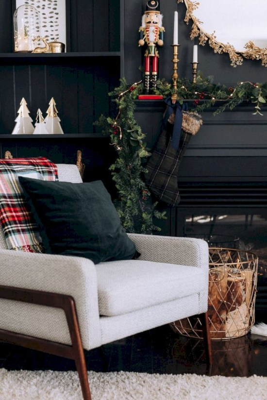 Stunning christmas decoration ideas in 2018 09