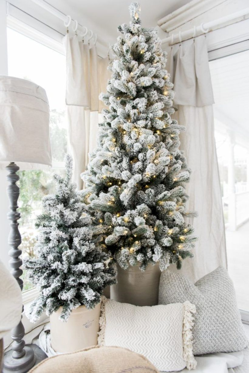 Stunning christmas decoration ideas in 2018 15