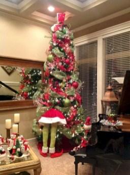 Stunning christmas decoration ideas in 2018 35