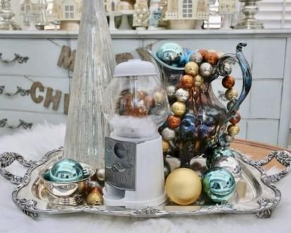 Stunning christmas decoration ideas in 2018 37