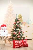 Stunning christmas decoration ideas in 2018 46