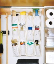 Ways to organizing your chaotic linen closet 29
