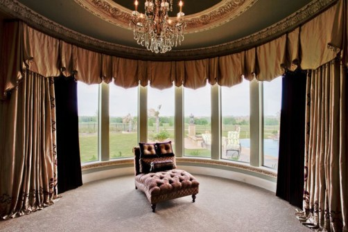 Window treatment and curtain ideas to beautify your window space 11