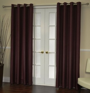 Window treatment and curtain ideas to beautify your window space 42