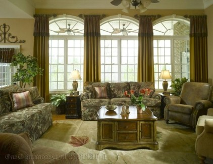 Window treatment and curtain ideas to beautify your window space 43