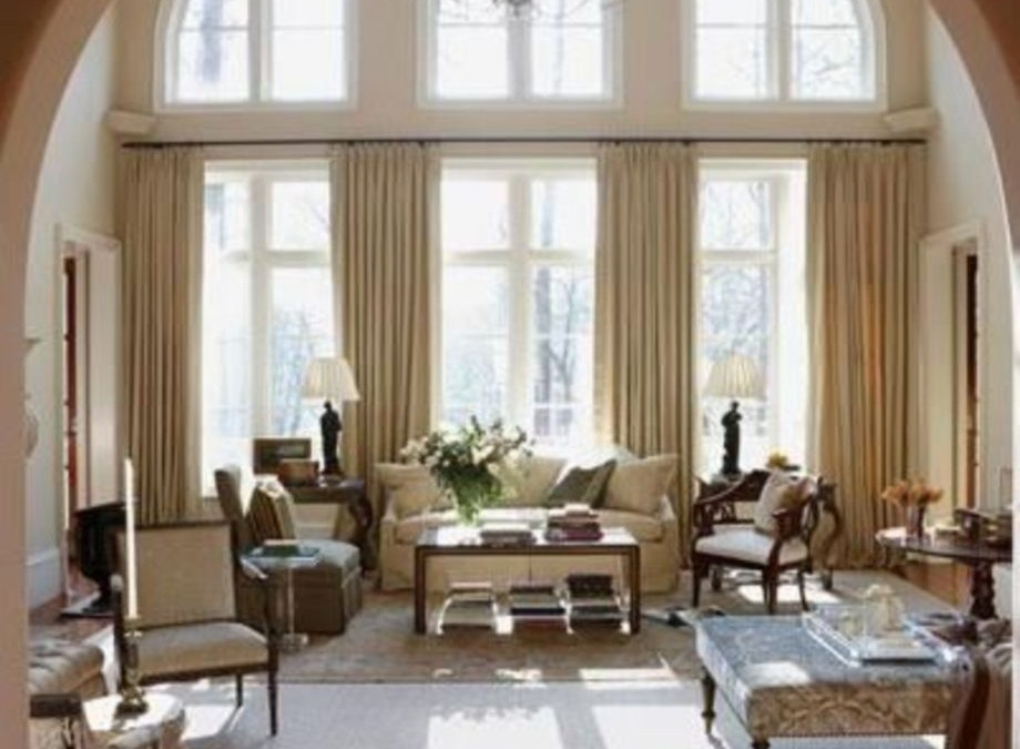 52 Window Treatment And Curtain Ideas To Beautify Your Window Space