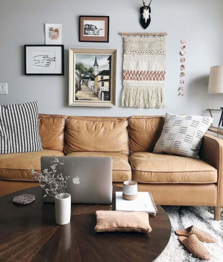 Winter hygge home decorating ideas 15