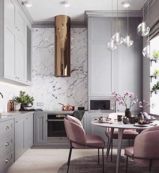 Amazing contemporary dining room decorating ideas 05