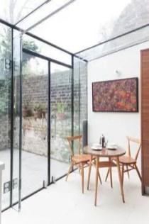 Amazing contemporary dining room decorating ideas 10