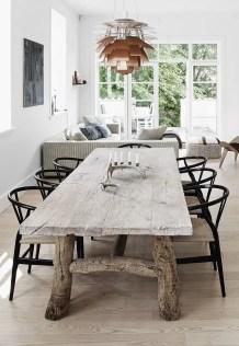 Amazing contemporary dining room decorating ideas 12