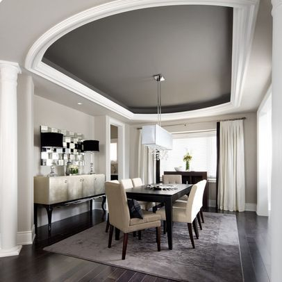 Amazing contemporary dining room decorating ideas 48